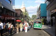 Ville d'Asunción