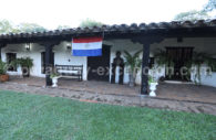 Capiata, musée Ramon Elias, Asunción, Paraguay