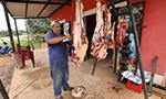 Viande au Paraguay, production et économie avec Paraguay Excepción