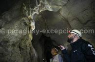 Cavernas de Valle-Mi, Noreste, Paraguay