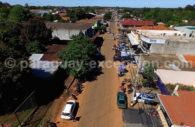 Curuguaty, Noreste, Paraguay