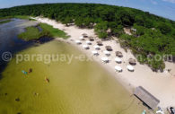 Laguna Blanca, Noreste, Paraguay
