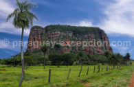 Region Noreste, Paraguay