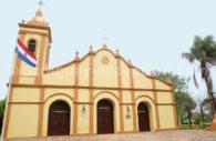 San Estanislao, Noreste, Paraguay