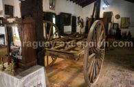 Musée Del Cuartel de la Villa Real, Concepción, Paraguay
