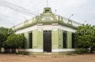 Maison coloniale de Concepción, Paraguay