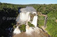 Las cataratas del Monday, l'incontournable du Paraguay