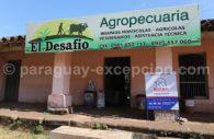 Economie du Paraguay, le défi agricole