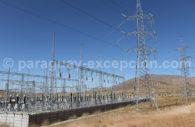 L'électricité au Paraguay