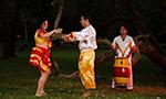 Danses traditionnelles du Paraguay, Kamba Kua avec Paraguay Excepción
