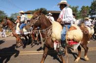 Fiesta de San Juan, Paraguay