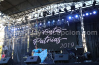 Fiestas patrias Paraguay