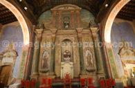 Les Missions jésuites au coeur de l'histoire du Paraguay