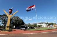 Bella Vista, Paraguay