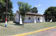Casa Aimé Bonpland, Santa Maria de Fe, région Yvy du Paraguay
