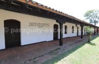 Musée Santa Maria de Fe, région Yvy, Paraguay