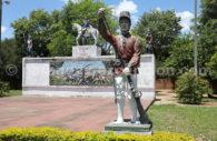 Paso de Patria, Ñeembucú, Yvy, Paraguay