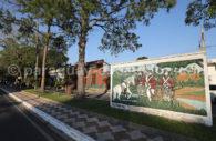 Pilar, région Yvy, Paraguay