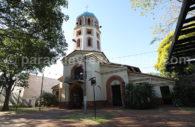 San Juan de Bautista, village de la région Yvy, Paraguay