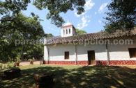 Santa Maria de Fe, village jésuite du Paraguay