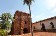 Santa Rosa de Lima, village jésuite de la région Yvy du Paraguay