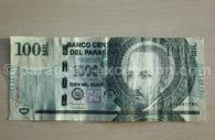 La monnaie Paraguayenne