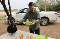 Guide privé pour voyager au Paraguay