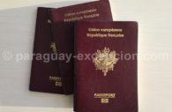 Formalités Visa pour le Paraguay