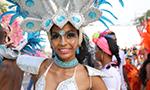 Aller au Carnaval d'Encarnacion avec Paraguay Excepción