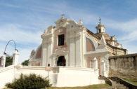 Estancia Jésuite Alta Gracia Córdoba