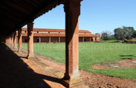 San Cosme y San Damian, Paraguay