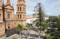 Basilica menor de San Lorenzo, Santa Cruz de La Sierra, Bolivie