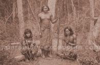 La colonisation du Paraguay et de ses habitants