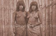 La découverte du Paraguay et de ses habitants