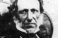 Bernardo Berro, président de l'Uruguay