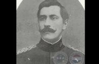 Le Colonel Albino Jara, Paraguay