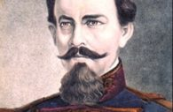 Brigadier général Fulgencio Yegros