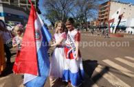 Fête nationale du Paraguay