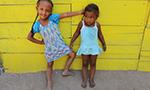 Enfants afro paraguayens, guide tout savoir sur le Paraguay avec Paraguay Excepción