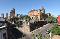 Eglise de La Encarnación, Asunción de Paraguay