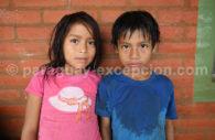 Communauté guaranie de Guaviramí