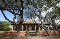 Estancia Costa Esmeralda, Chaco