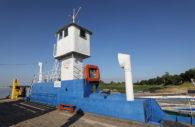 J15 Ferry de Pilar à Colonia Cano