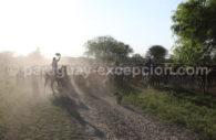 Gauchos du Chaco, Estancia Costa Esmeralda, Paraguay