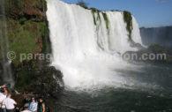 Iguaçu, parc brésilien