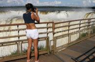 Iguazu, parc argentin