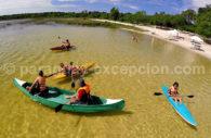 Laguna Blanca, Paraguay