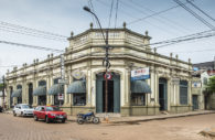 Concepción, Paraguay