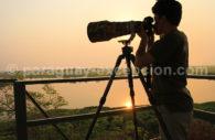 Safari photographique animalier Tres Gigantes, Paraguay