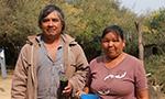 Les metis, peuple du Paraguay avec Paraguay Excepción